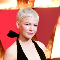 Michelle Williams celebrates Wahlberg's Time's Up donation after pay row