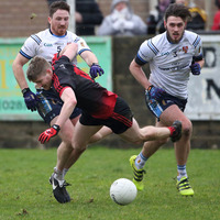 Down expecting Division Two battle says Conor Maginn