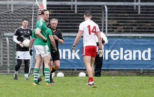Seven in-a-row Tyrone in it to win it as Dr McKenna Cup final approaches