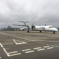 Plane carrying the Connacht rugby team makes emergency landing at Belfast International