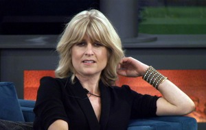 Rachel Johnson in cheese row in Celebrity Big Brother house