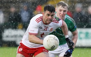 Tyrone see off Fermanagh in Brewster Park mudbath to book final spot