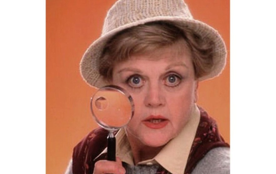 Leona O'Neill: Don your Jessica Fletcher hat when going to high school open night