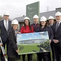 Work to begin on multi-million pound new Erne Campus