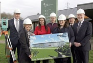 Work to begin on multi-million pound new Erne Campus
