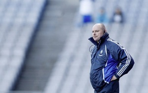 Championship run more important for Monaghan than staying in Division One: O'Rourke