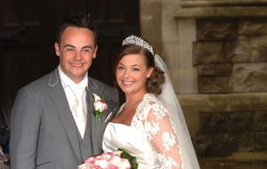 Ant McPartlin confirms split from wife Lisa following difficult year