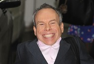 Warwick Davis thanks fans for support over online abuse