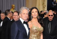 Catherine Zeta-Jones addresses Michael Douglas' harassment denial