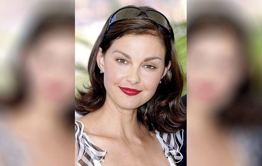'Terrific': Ashley Judd found James Franco's response to sexual abuse accusations 'terrific'