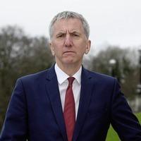 Unionist call for action against Máirtín Ó Muilleoir over Kingsmill retweet