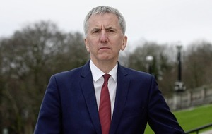 Unionist call for action against Máirtín Ó Muilleoir over Kingsmill retweet
