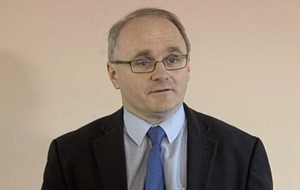 Attention turns to by-election as Barry McElduff resigns over Kingsmill video