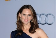 Jennifer Garner shares love note from five-year-old son