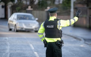 Pedestrian struck by car near school in east Belfast