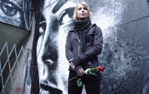 Chelsea Manning is running for Senate: Here's her first campaign video