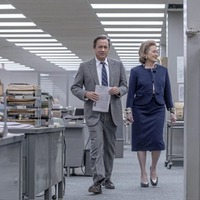 The Post tells timely tales of holding power to account and of gender inequality