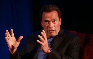 Arnold Schwarzenegger praises 'courageous' Eliza Dushku following allegations