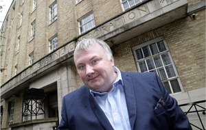 BBC won't say when Stephen Nolan will return to airwaves