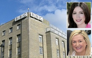 Concern over gender pay disparity in BBC Northern Ireland