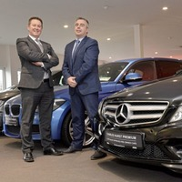 Charles Hurst expands Dublin footprint with new showroom