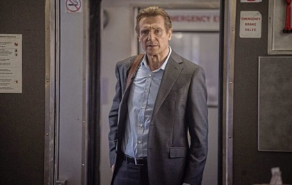 This ain't my stop: Liam Neeson has no plans to quit action roles after The Commuter