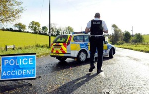 Man dies after being struck by a lorry in Broughshane, Co Antrim