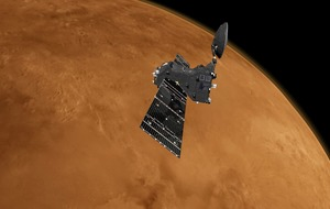 ESA wants to use lasers to explore Mars