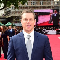 Matt Damon: I should have listened more before speaking about harassment
