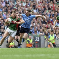 Danny Hughes: GAA has Mickey Mouse approach to media and elephants in their room