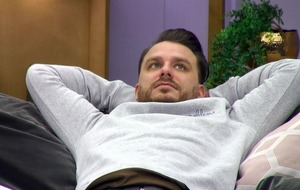 CBB fans brand Daniel O'Reilly 'a snake' after he nominates friend Andrew Brady