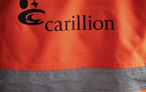 Carillion left with just £29m cash at point of collapse, says chief executive