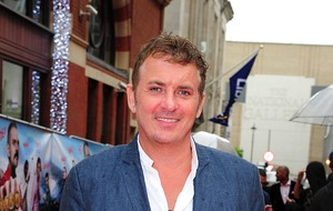 Shane Richie: I turned down an offer to return to EastEnders – for now