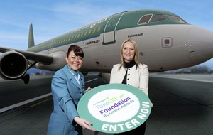 New-look Aer Lingus business awards 'TakeOff' for 2018