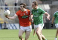 Donegal and Armagh clash in Dr McKenna Cup semi-final