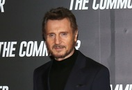 Liam Neeson says Hollywood can be 'tough on guys too'