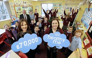 Mental health programme rolled out in primary schools