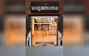 Wagamama to stop providing plastic straws