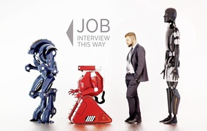 'Robots are coming for 423,000 of our jobs' says knowledge economy report