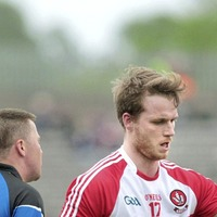 Competitive Liam McGoldrick strikes the balance between life and football