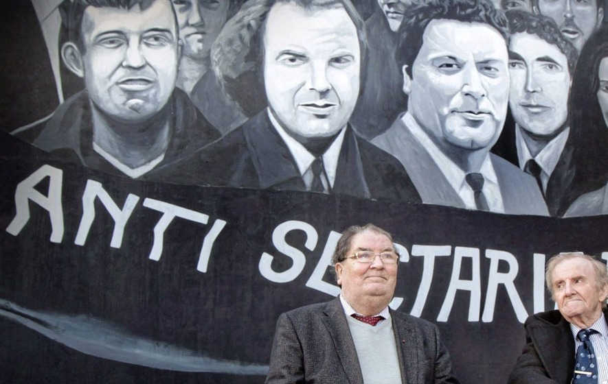 programme launched to mark 50th anniversary of civil rights movement