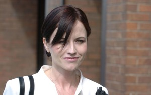 Dolores O'Riordan's boyfriend: My heart is broken and beyond repair