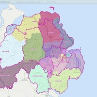Sinn Féin voice concern over revised plan to redraw north's electoral boundaries