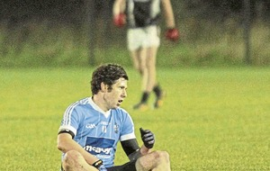 Sean Cavanagh hopes that Moy can continue their special run