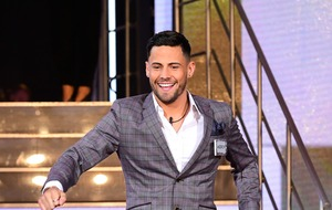 CBB's Andrew Brady shows 'true colours' after accusing Ann Widdecombe of fear mongering