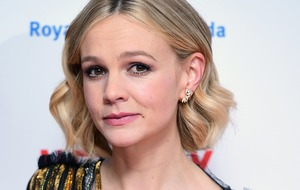 Carey Mulligan hits out at film over lack of strong roles for women