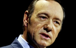 Kevin Spacey: third complaint of sexual assault investigated by Scotland Yard