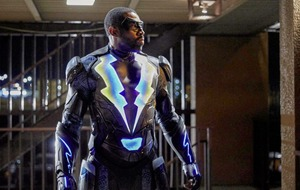 DVDs and Downloads: Black Lightening another flawed but fascinating hero