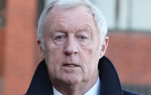 TV star Chris Tarrant banned from roads after admitting drink driving