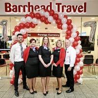 UK travel agency chain Barrhead opens first store in Belfast